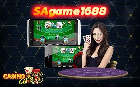 Sagaming1688