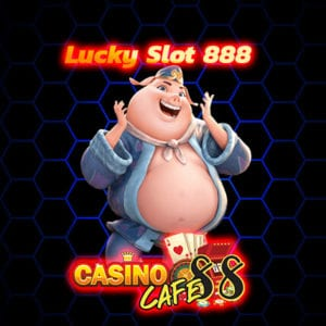 Lucky Slot 888