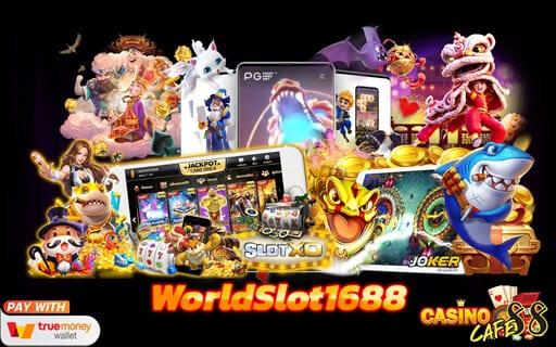 WorldSlot-1688 2021